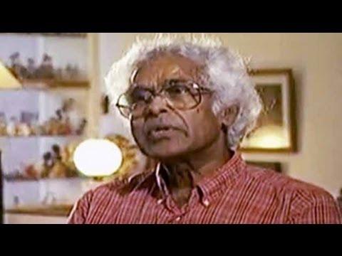 Great Indians: Krishna Reddy