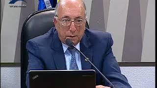 Requião reage a golpe  do governo na Comissão do  petróleo e desanca entreguistas