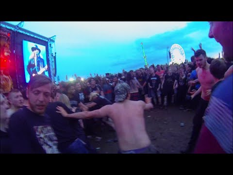 Download 2017 - System of a Down - Needles - Pit Cam