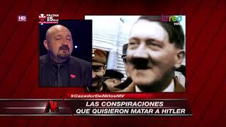 Mentiras Verdaderas – Freddy Alexis – Jueves 16 de Noviembre 2017