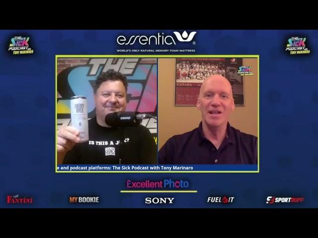 Tony Marinaro and Stu Cowan discuss the Habs ahead of Game 4.