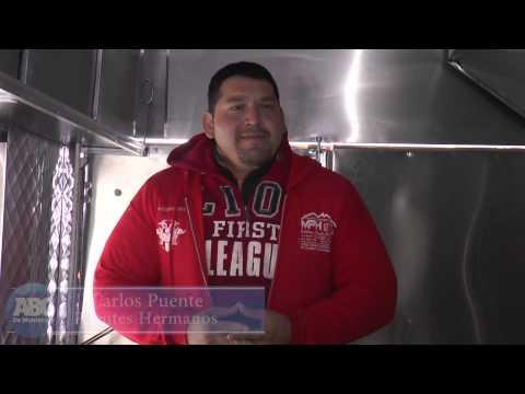 ¿Cómo se elabora un Food Truck? - Periódico ABC