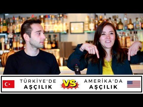 Amerika'da Michelin yıldızlı bir restoranda iki Türk aşçı - Fatih & Tuğçe