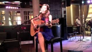Emmanuelle - God Gave Me You (live)