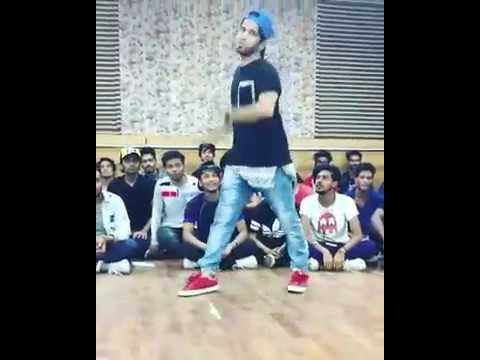 Rahul shetty best lyrical dance