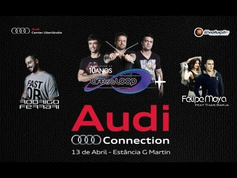 Audi Connection Video Oficial YouTube - Audi connection