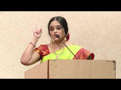 Kamba Ramayanam - Dr.Priya Ramachandran