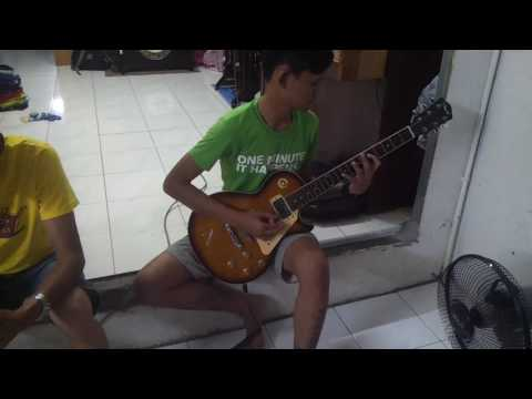 Akai Bajik cover by Roman Empire Band