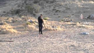 Shooting in Jacumba C.A.