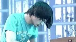 Talk show host - Radiohead
