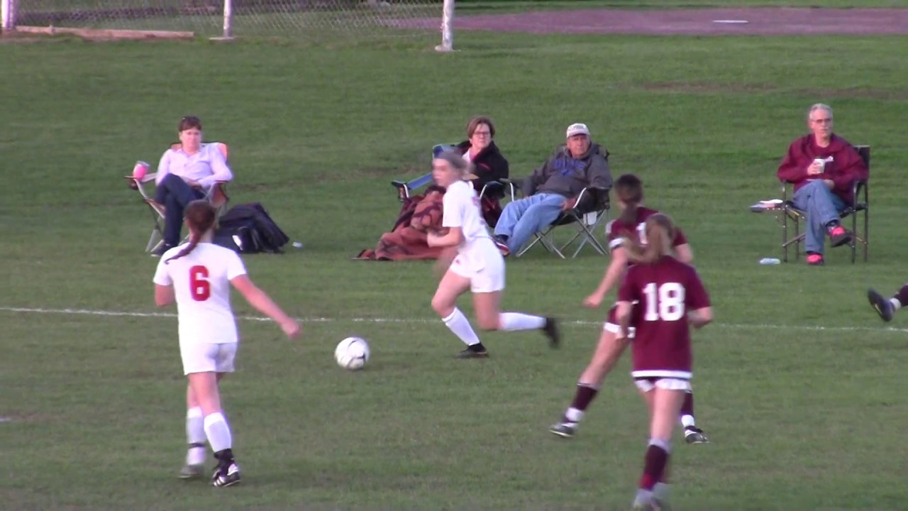 NCCS - Beekmantown Girls  9-20-19