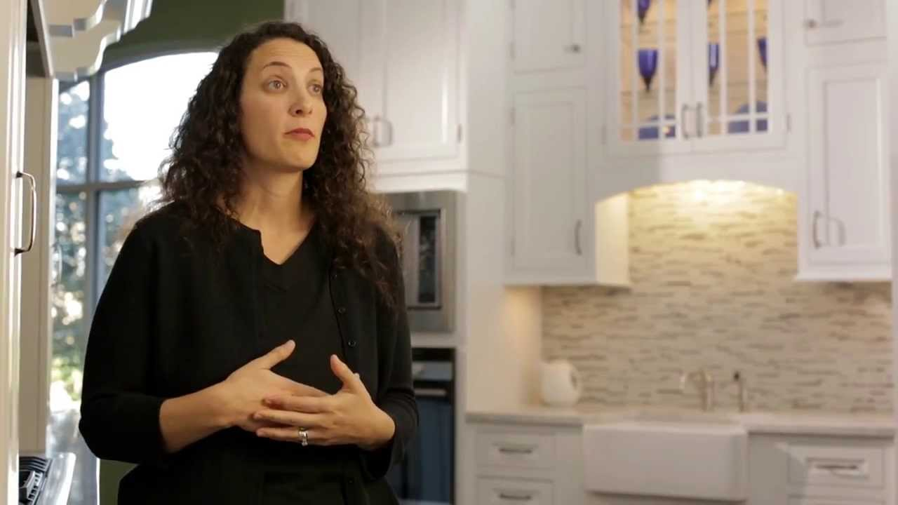 A Kitchen Designer S Viewpoint Kitchen Craft Cabinetry Youtube