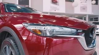 MAZDA CX-5 2018 - Groupe Beaucage Mazda - Apprenez-en plus sur le VUS de l'heure!