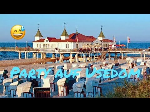 Usedom Polen Kiel Vlog Youtube
