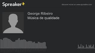 Baixar Música de qualidade (made with Spreaker)