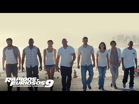 RÁPIDOS Y FURIOSOS 9 – Los Originales (Universal Pictures) HD