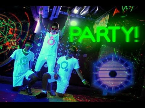World S Coolest Garage Party Youtube