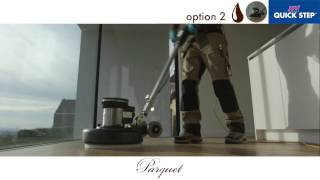 How To Keep Your Oiled Wood Floor Look Beautiful - Machine Treatment (regular Care)