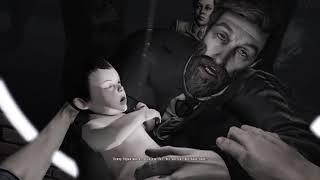 Концовка Bioshock