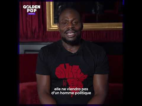 Youtube: INTERVIEW HORS CHAMP: Kery James