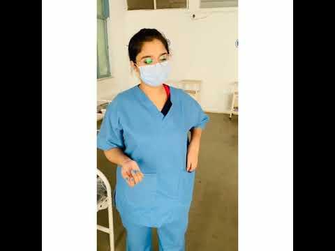 Medical internship expectation vs reality😂