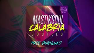 Mastiksoul Calabria Bootleg