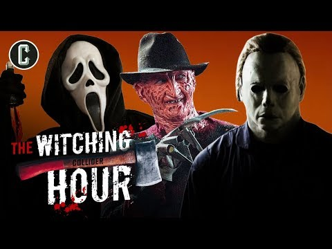 31 Horror Movies for Halloween - The Witching Hour