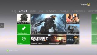 Mise à Jour Xbox360 I Pourquoi je fais cette vidéo ?