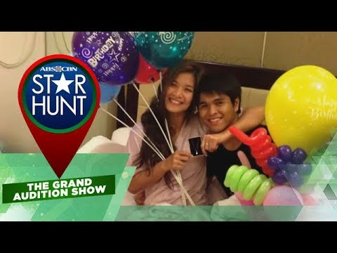 Star Hunt The Grand Audition Show: Mich Liggayu of JaMich is now ready to pursue her dreams  EP 35