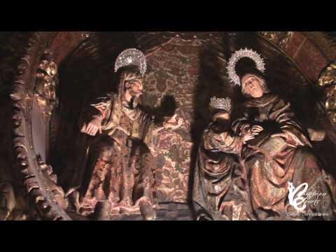La capilla de San José de Sevilla