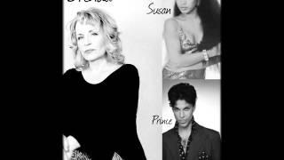 Brenda Bennett Interview on Susan & Prince ( Vanity 6 /Apollonia 6 )