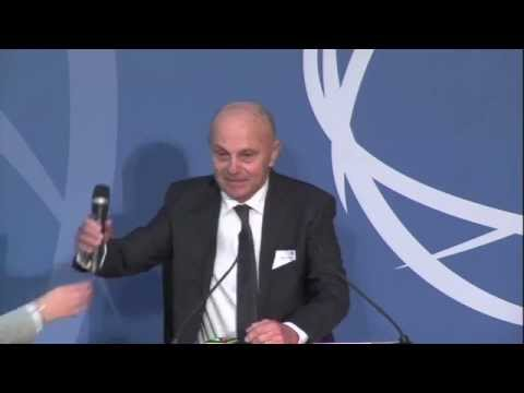 DB Prize 2015 - Eugene F. Fama Panel DIscussion