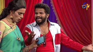 Jabardasth | 7th June 2018 | Latest Promo