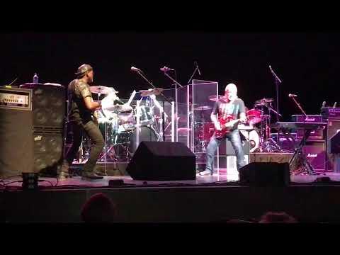 Mark Farner Footstompin Music Live