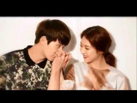 jonghyun and seung yeon dating