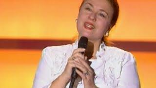 Валентина Толкунова. Песня года 2003 (финальный выпуск) Поговори о мною, мама
