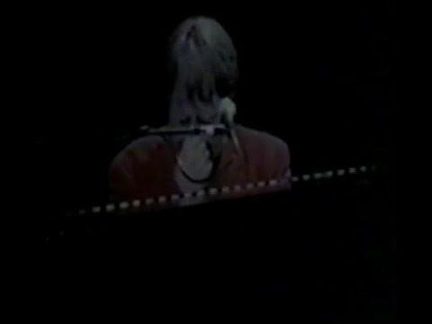 Elton John - Pain - New York October 20 1995