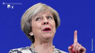 Theresa May - Die Frau an der Spitze von Großbritannien
