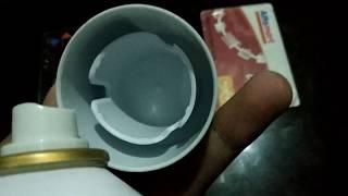 Review parfum urban ice deo gatsby