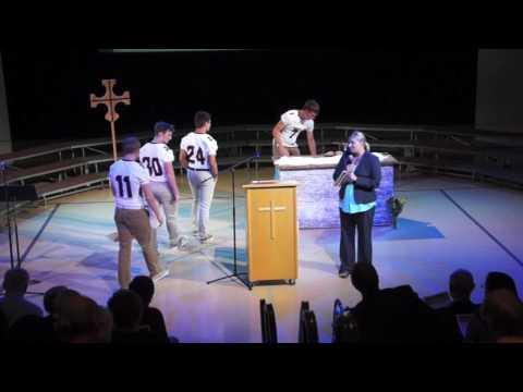 Oak Grove Lutheran School: Homecoming Worship Service 2016