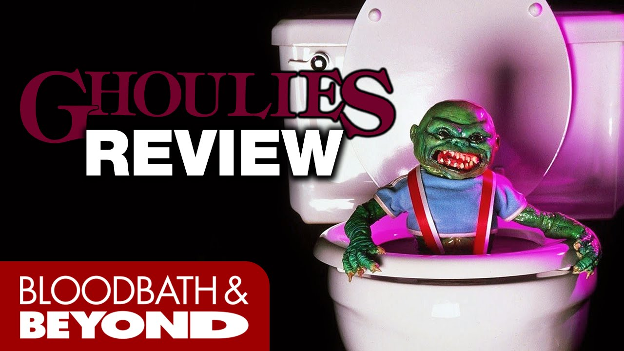 Download Ghoulies (1984) - Movie Review