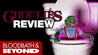 Ghoulies (1984) - Movie Review
