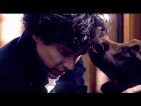 Sherlock & Eurus   Redbeard