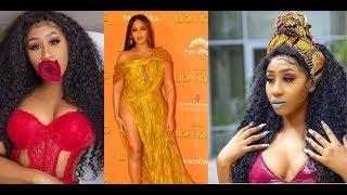 """Victoria Kimani Calls Out Beyonce For Excluding Kenyans In Her""""The Lion King"""" Album"""
