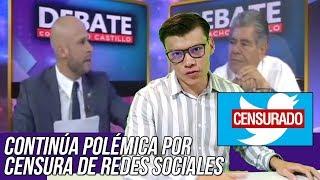 Continúa polémica por CENSURA de REDES SOCIALES - SOY JOSE YOUTUBER