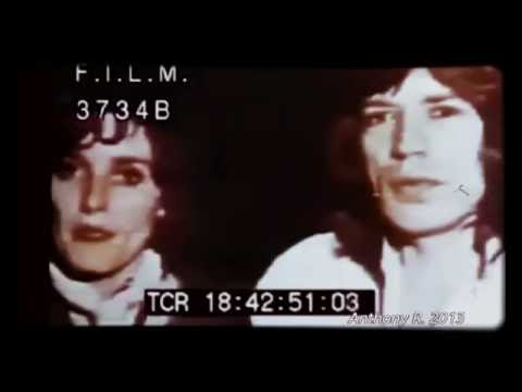 The Rolling Stones - Claudine 1977 country sound tuned Version