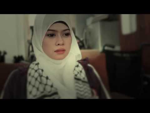 La Tahzan - Heliza Helmi Official Video (Gaza)