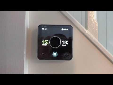 Amazon Echo UK with SmartThings, Harmony Hub, Philips Hue and Hive
