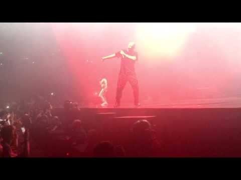 Drake & Future - Scholarships,  Love Me, I'm The Plug, Big Rings (Summer Sixteen Tour Austin, TX)