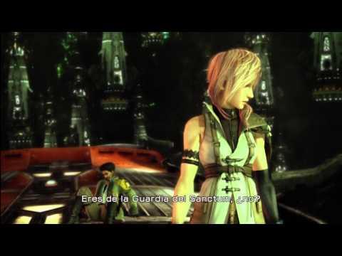 Guía Comentada Final Fantasy XIII HD - Parte 1 - El Despeñadero